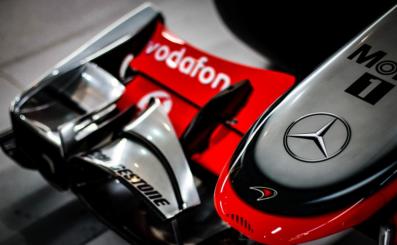 Formula 1 Betting Strategy & Tips to Consider