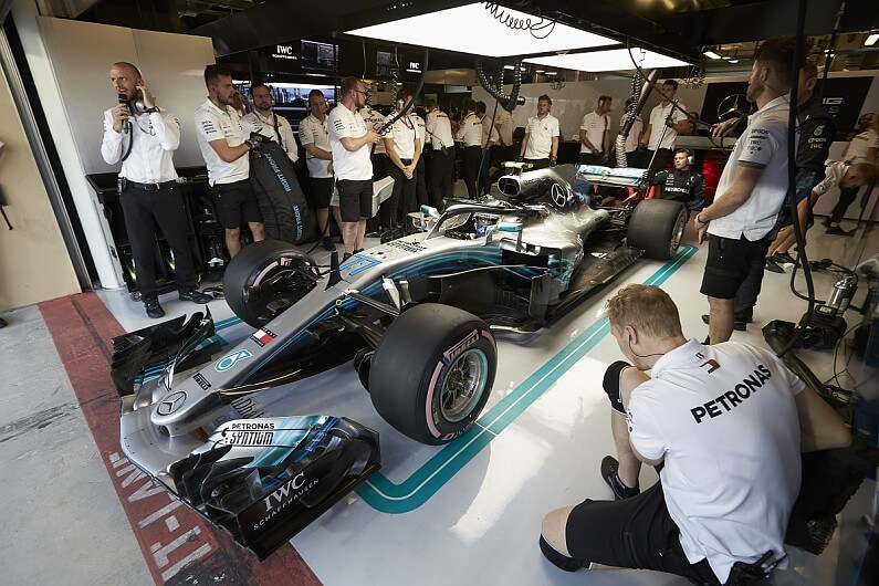 Mercedes F1 Team-photogalery-1