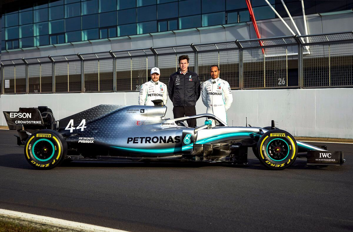 Mercedes F1 Team-photogalery-3
