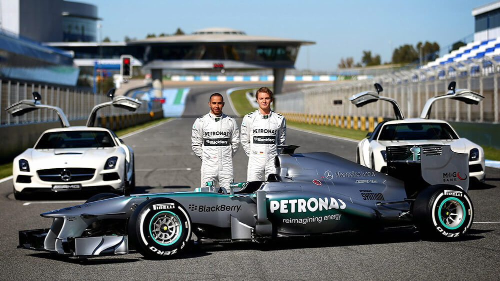 Mercedes F1 Team-photogalery-4