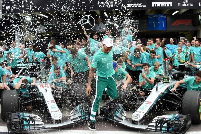 Mercedes F1 Team-photogalery-5