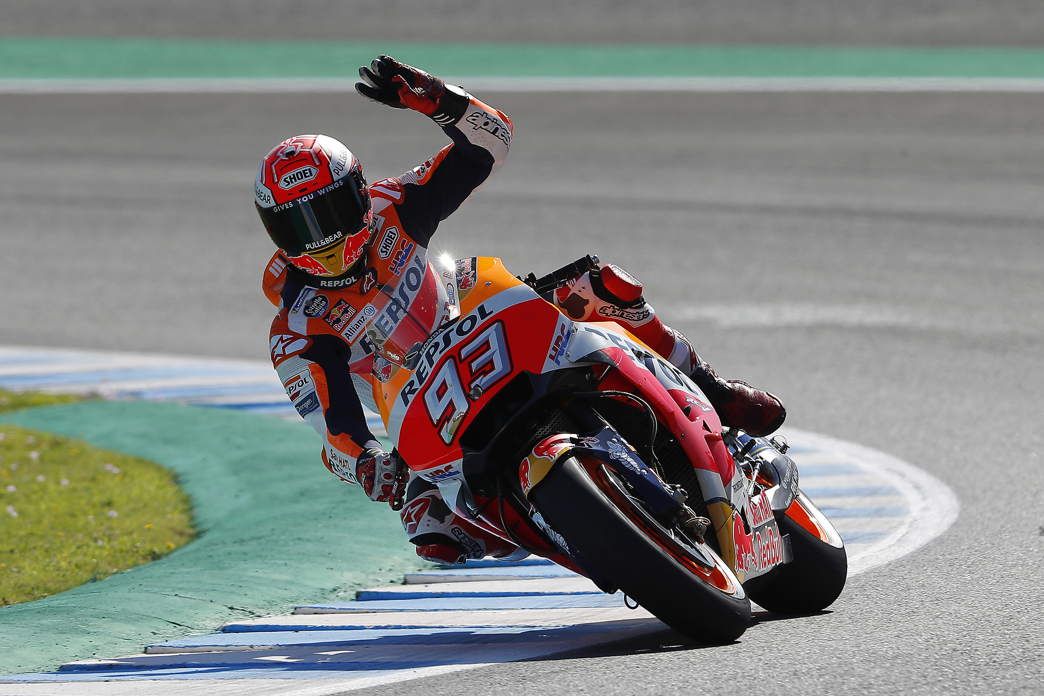 Japanese MotoGP: Who will spoil Marquez's home parade for Honda?