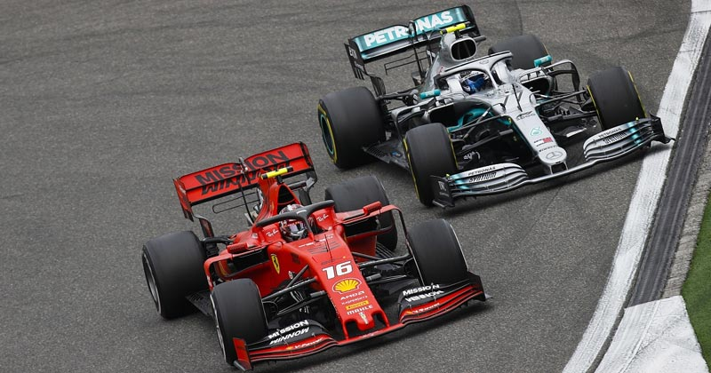 Comparing the 2 Greatest Dynasties in F1 history: Ferrari & Mercedes