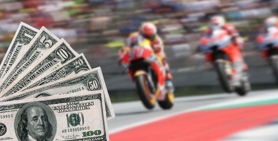 MotoGP Betting