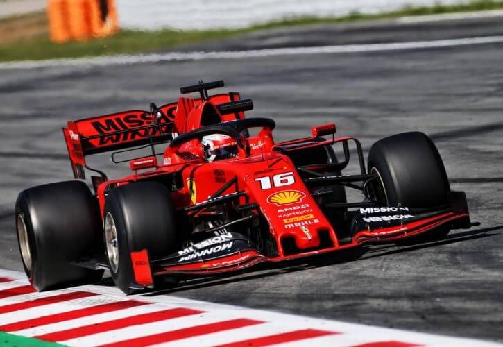 Ferrari F1 Team-photogalery-6