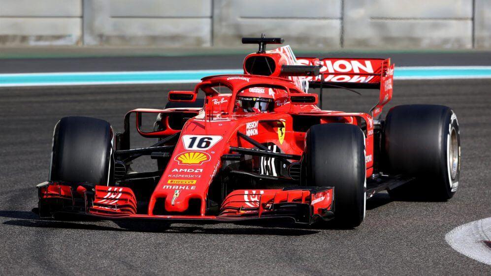 Ferrari F1 Team-photogalery-4