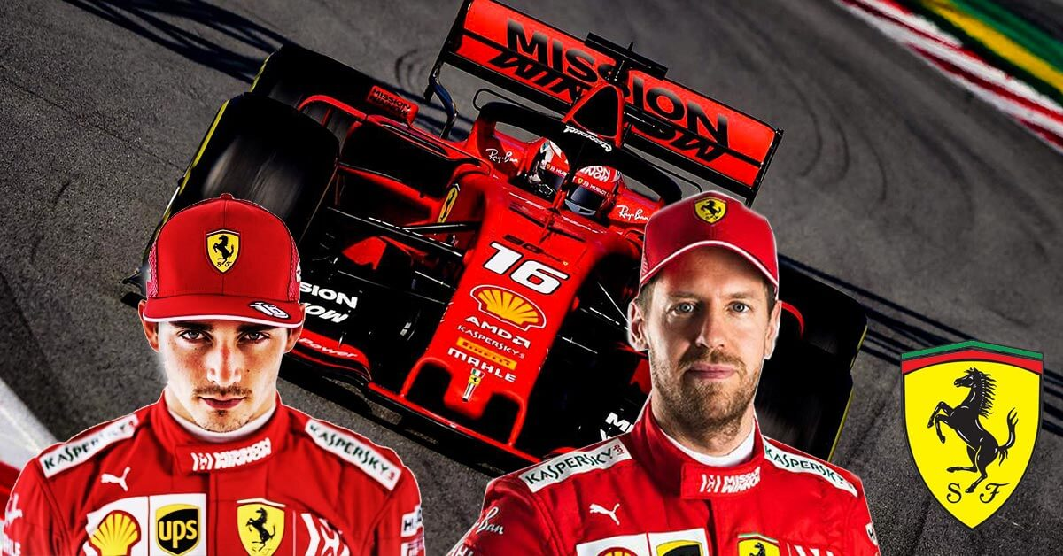 Ferrari F1 Team-photogalery-5