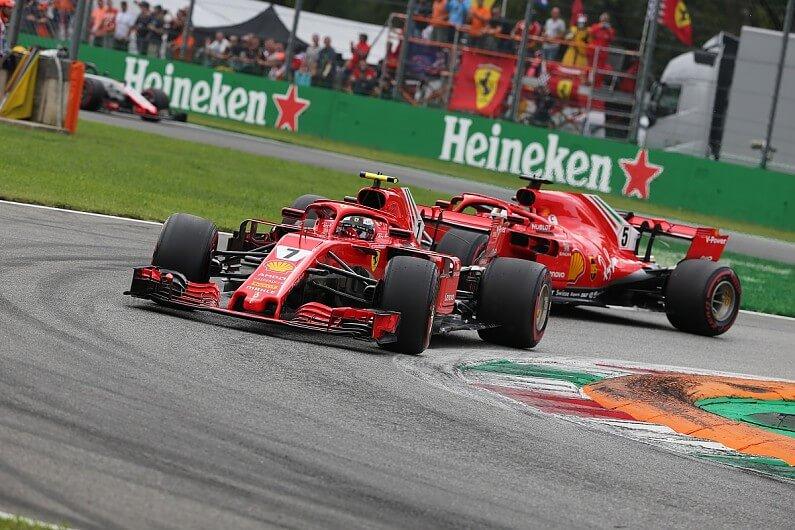 Ferrari F1 Team-photogalery-3