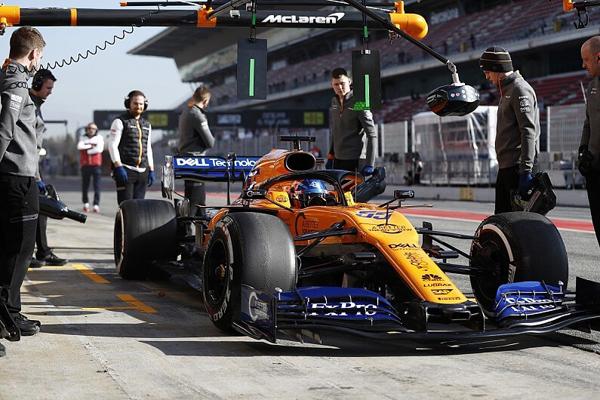 McLaren F1 Team-photogalery-1