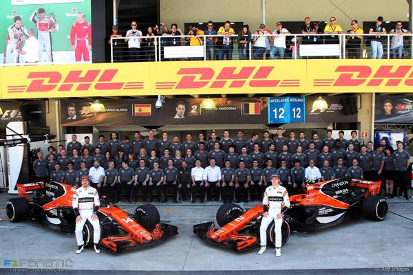 McLaren F1 Team-photogalery-2