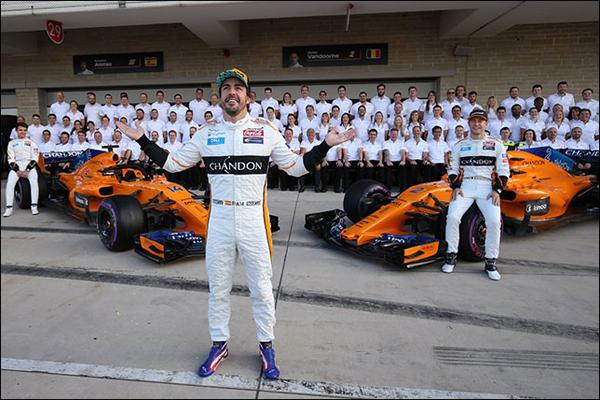 McLaren F1 Team-photogalery-3