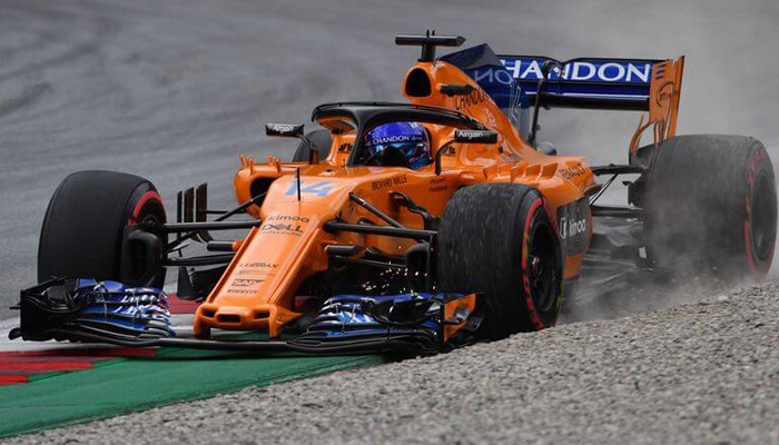 McLaren F1 Team-photogalery-4