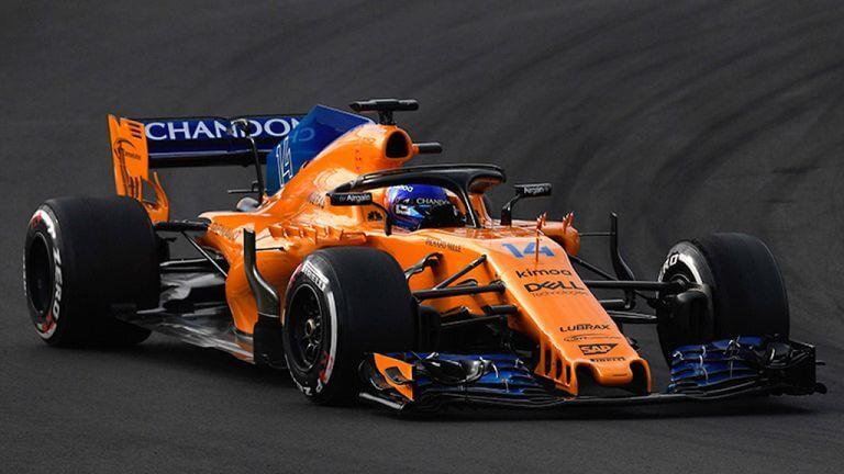 McLaren F1 Team-photogalery-5
