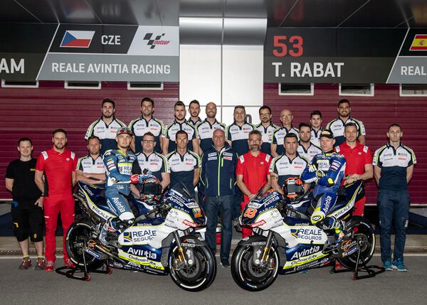 Reale Avintia Racing-photogalery-1