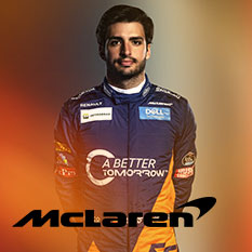 Picture of Carlos Sainz