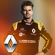 Picture of Nico Hulkenberg