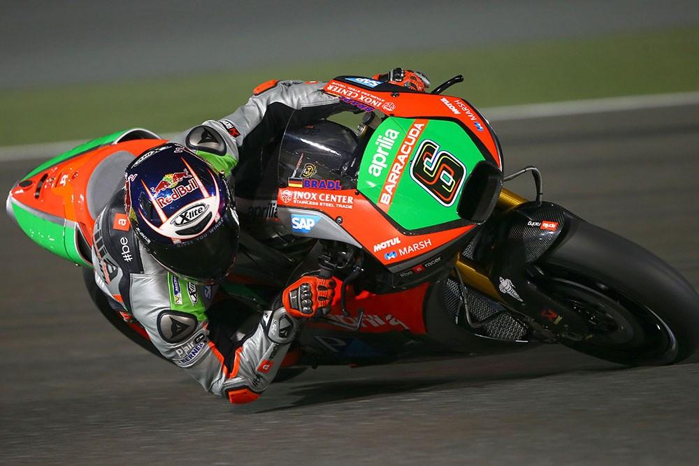 MotoGP 2020: Preparations for MotoGP pre-season testing ...