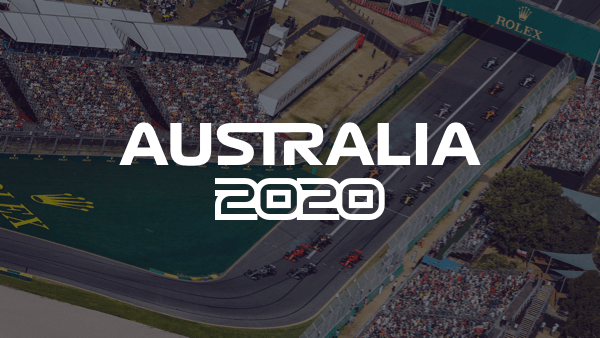 Australian Grand Prix 2020 Event Called Off Due To COVID-19