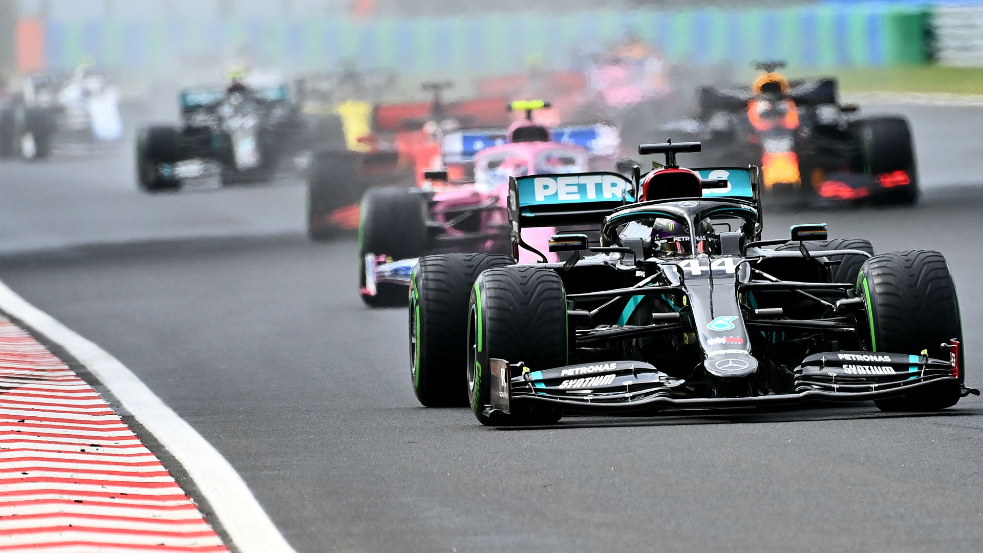 What channel is Formula 1 on today? TV schedule, start time for Russian Grand Prix