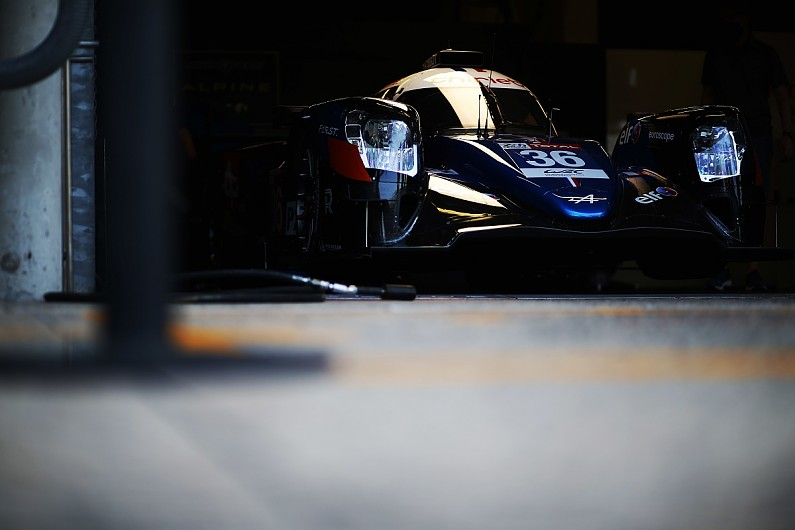 Alpine and Lotus evaluating collaboration for Formula E and WEC