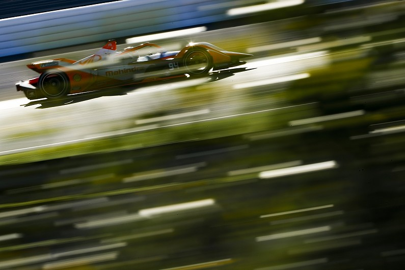 Formula E cost cap plan must stop 'ineffective' spending